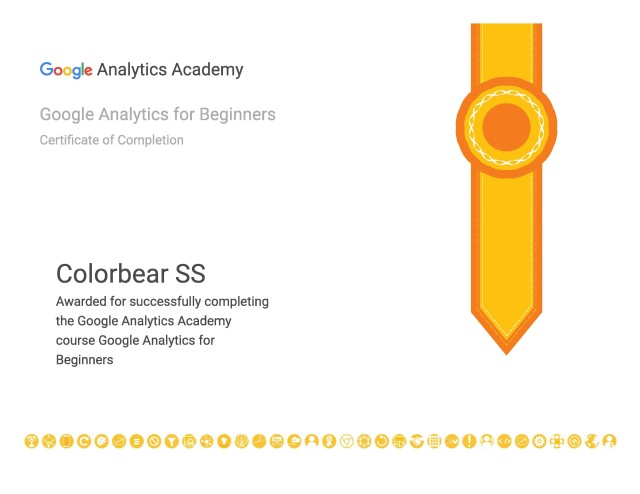01_Google Analytics for Beginners 05Jul2017