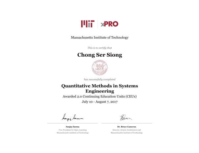 04_Quantitative Methods in Systems Engineering 08Aug2017