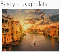 05B_Barely Enough Data