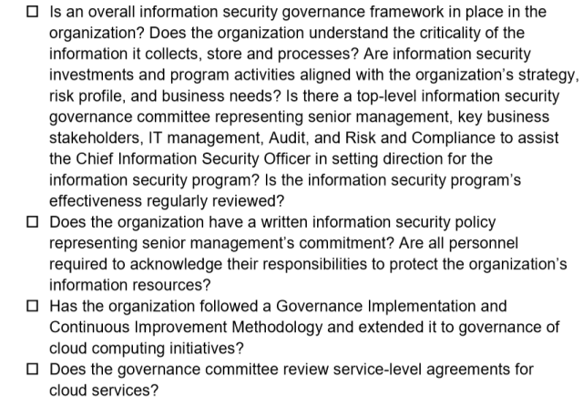 12_Cloud Based Governance