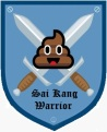 Sai Kang Warrior Badge with title_11May2020